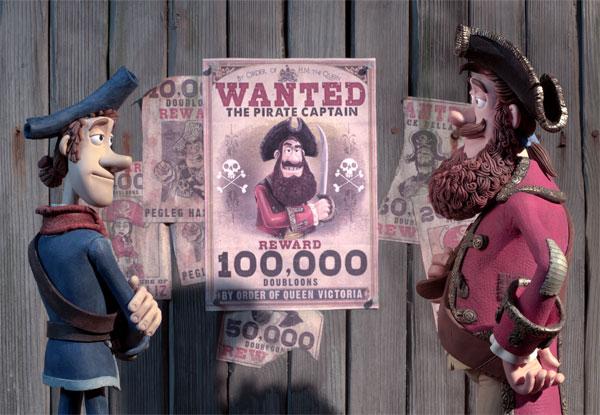 The Pirates! Band of Misfits Photo 16 - Large