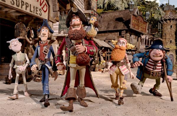 The Pirates! Band of Misfits Photo 6 - Large