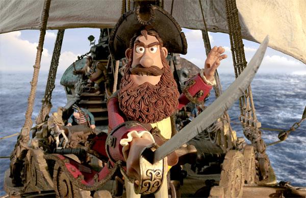 The Pirates! Band of Misfits Photo 5 - Large