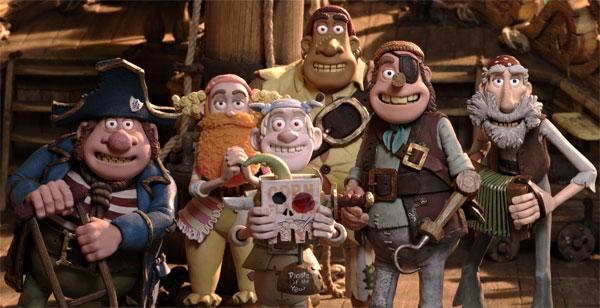The Pirates! Band of Misfits Photo 1 - Large