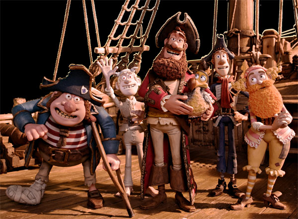 The Pirates! Band of Misfits Photo 20 - Large