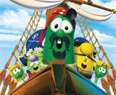 The Pirates Who Don't Do Anything: A VeggieTales Movie Photo 19 - Large
