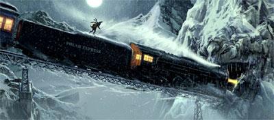 The Polar Express Photo 10 - Large