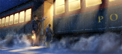 The Polar Express Photo 39 - Large
