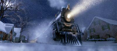 The Polar Express Photo 41 - Large