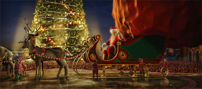 The Polar Express Photo 18 - Large