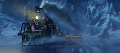 The Polar Express Photo 29 - Large
