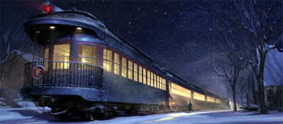 The Polar Express Photo 4 - Large