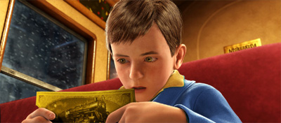 The Polar Express Photo 6 - Large