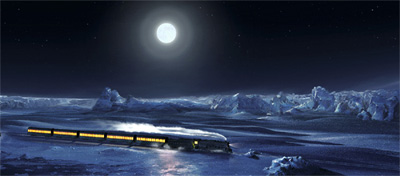 The Polar Express Photo 7 - Large