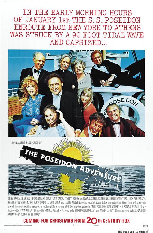 The Poseidon Adventure Photo 2 - Large