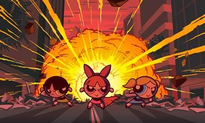 The Powerpuff Girls Movie Photo 6 - Large