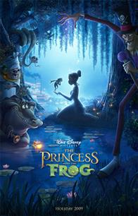 The Princess and the Frog Photo 47