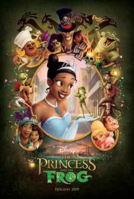 The Princess and the Frog Photo 45
