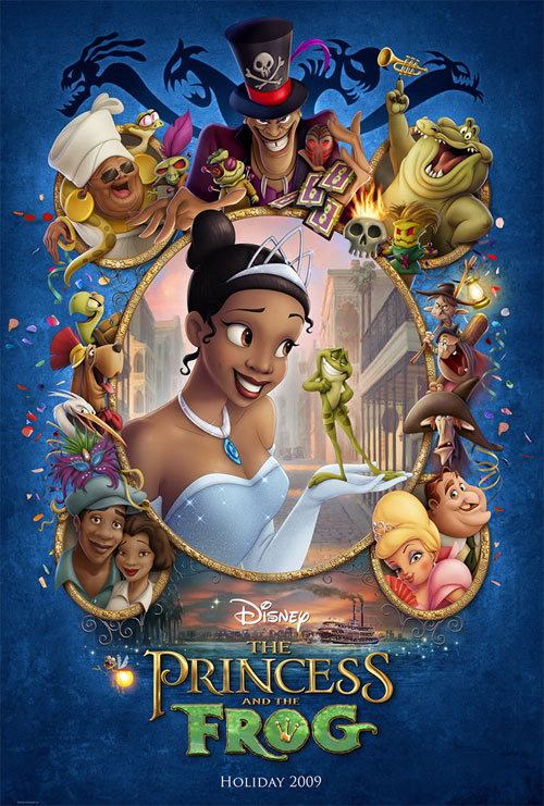 The Princess and the Frog Photo 46 - Large