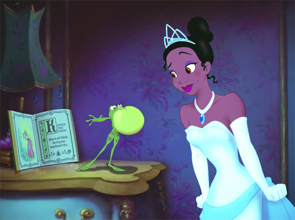 The Princess and the Frog Photo 34 - Large