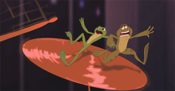 The Princess and the Frog Photo 19 - Large