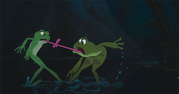 The Princess and the Frog Photo 20 - Large