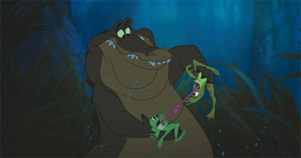 The Princess and the Frog Photo 21 - Large