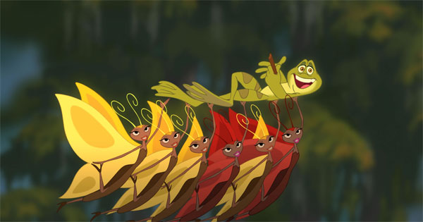 The Princess and the Frog Photo 7 - Large