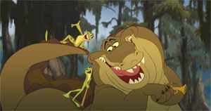 The Princess and the Frog Photo 30 - Large