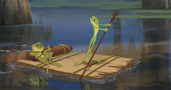 The Princess and the Frog Photo 11 - Large