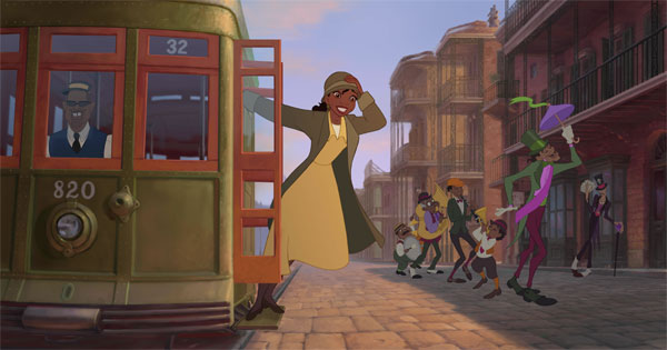 The Princess and the Frog Photo 12 - Large
