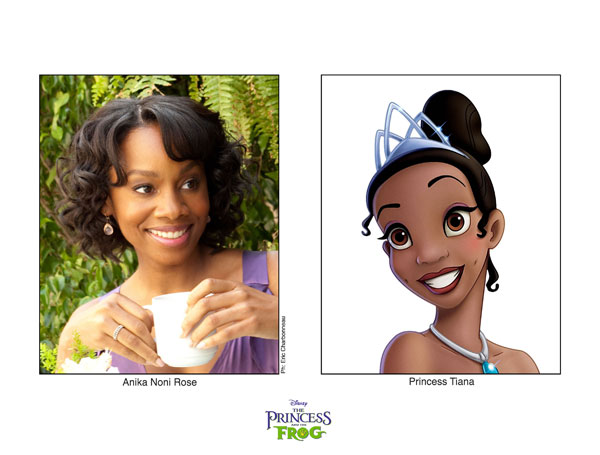 The Princess and the Frog Photo 43 - Large