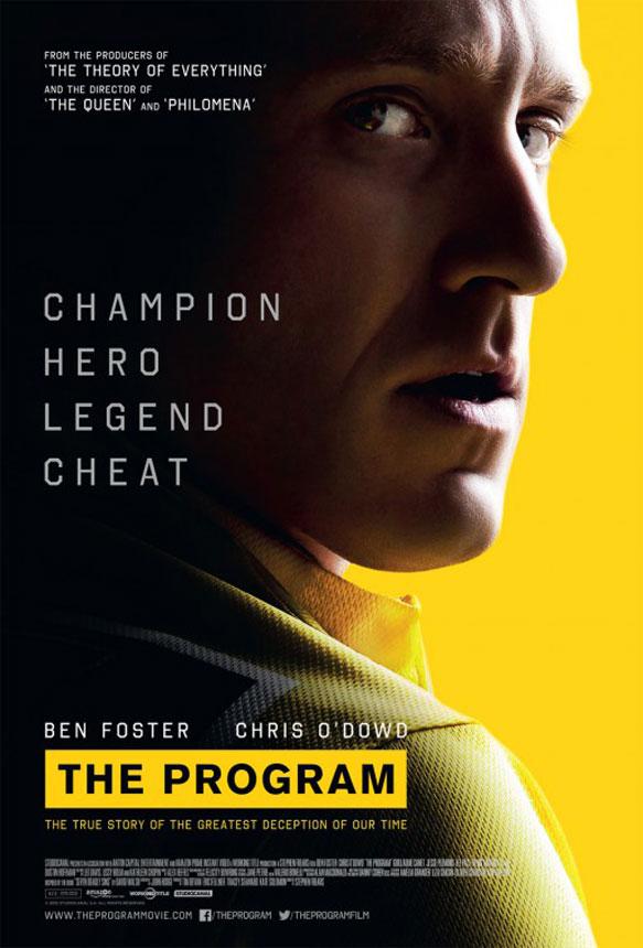 The Program Photo 4 - Large