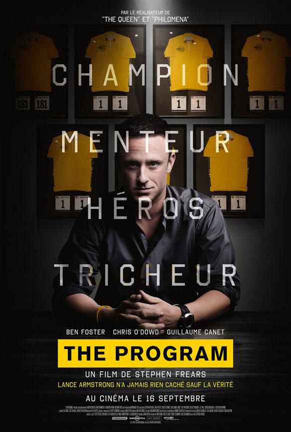 The Program Photo 8 - Large