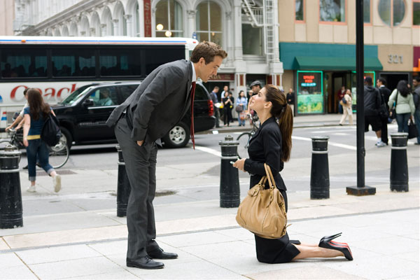 The Proposal (2009) Photo 14 - Large