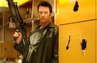The Punisher Photo 1