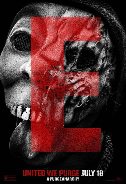The Purge: Anarchy Photo 26 - Large