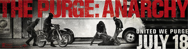 The Purge: Anarchy Photo 1 - Large
