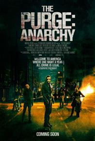 The Purge: Anarchy Photo 29