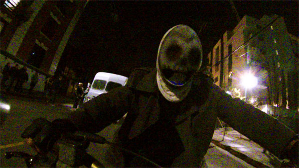 The Purge: Anarchy Photo 6 - Large