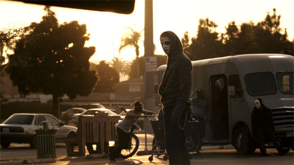 The Purge: Anarchy Photo 7 - Large