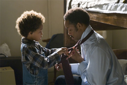 The Pursuit of Happyness Photo 18 - Large