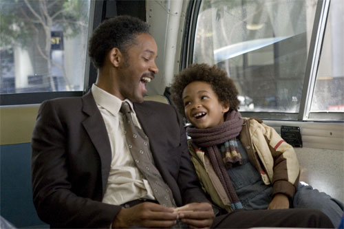 The Pursuit of Happyness Photo 8 - Large