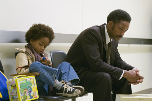 The Pursuit of Happyness Photo 11 - Large