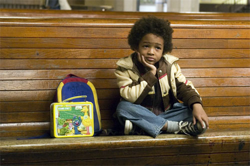 The Pursuit of Happyness Photo 13 - Large
