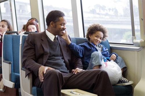 The Pursuit of Happyness Photo 19 - Large