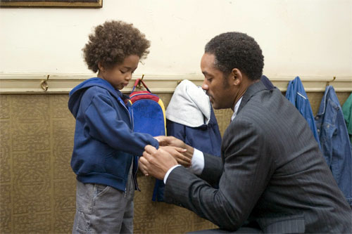 The Pursuit of Happyness Photo 1 - Large