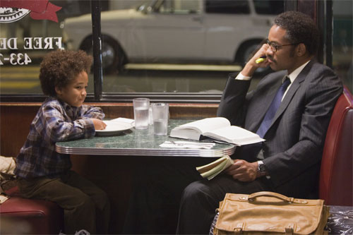 The Pursuit of Happyness Photo 5 - Large