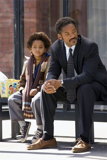 The Pursuit of Happyness Photo 7 - Large