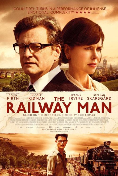 The Railway Man Photo 9 - Large