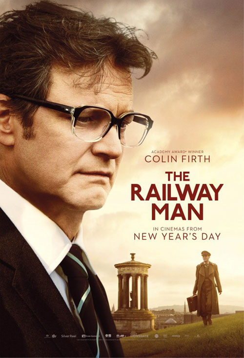 The Railway Man Photo 3 - Large