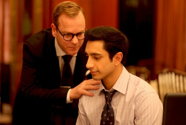 The Reluctant Fundamentalist Photo 5