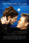 The Republic of Love Movie Poster