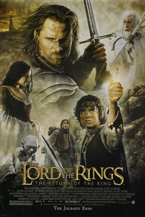 The Lord of the Rings: The Return of the King Photo 29 - Large